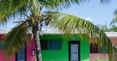 travellersarchive.de: Das Greenwood Beach Resort: Perle im Wind