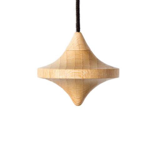 WML Hardwood Pendulum
