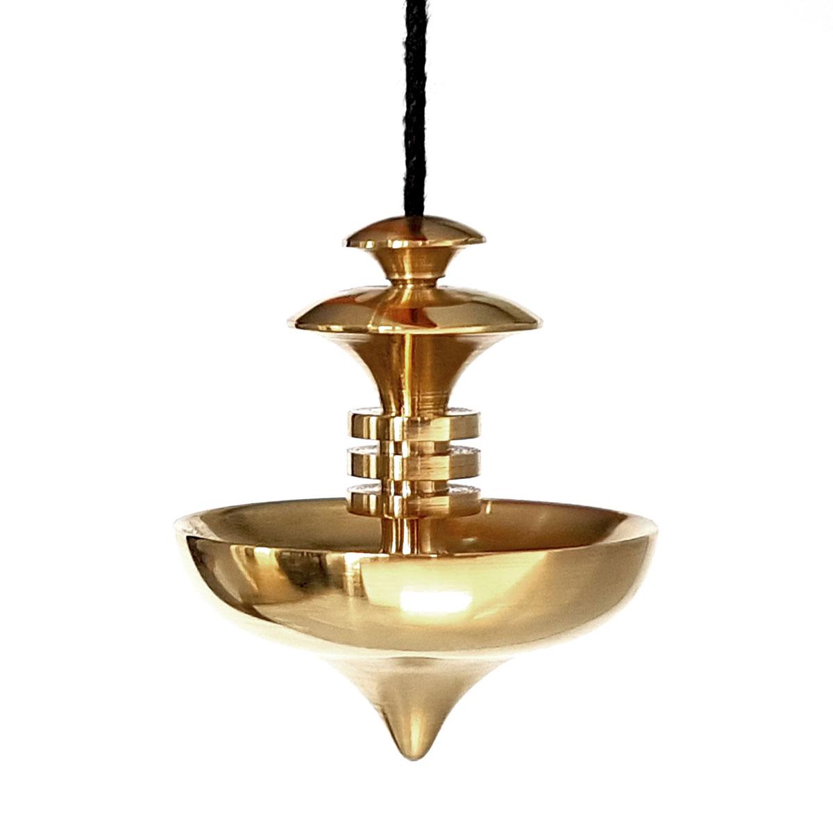 Mer-Isis Large Pendulum