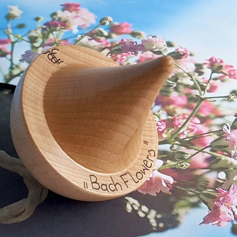Bach Flowers Pendulum