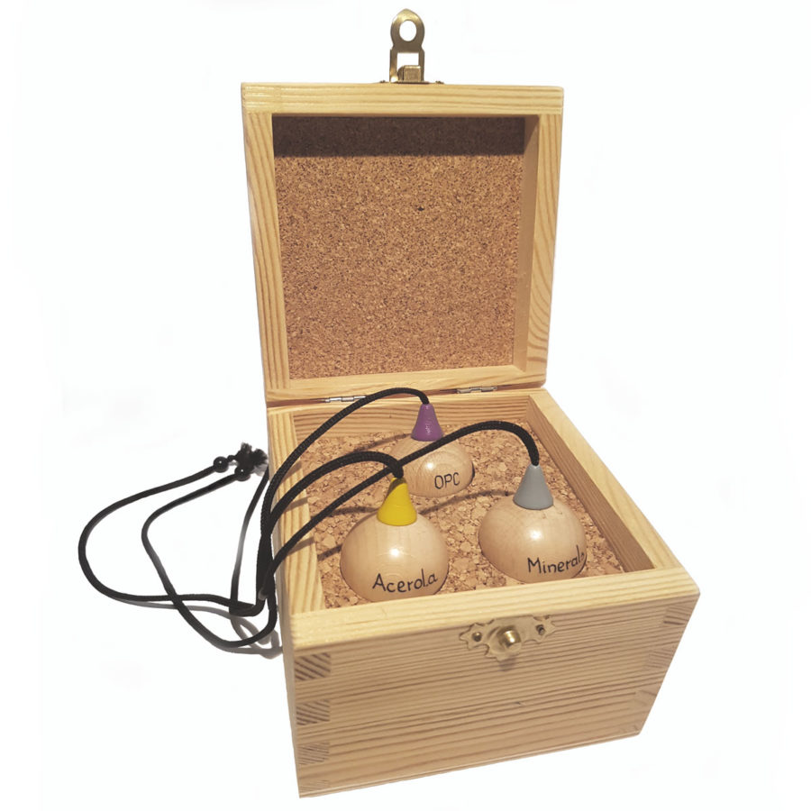 OPC Pendulum Set