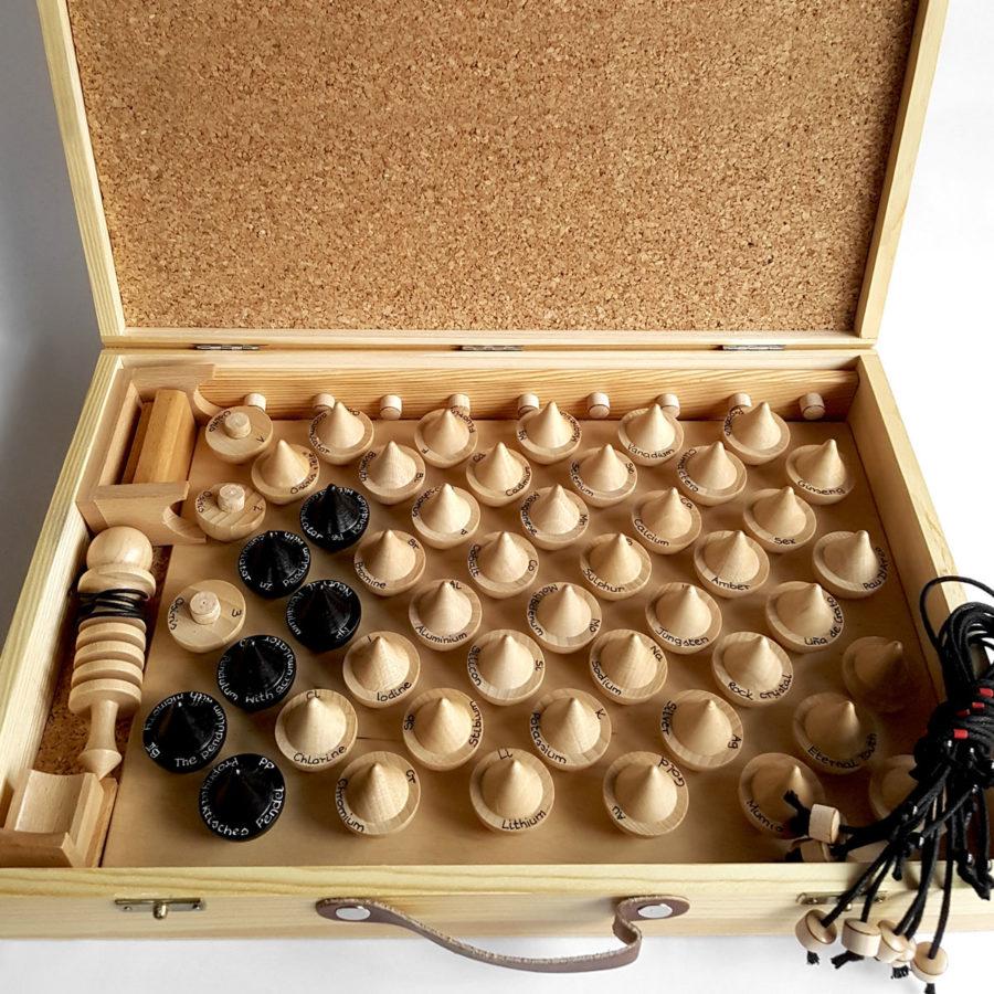 Universal Pendulum Set