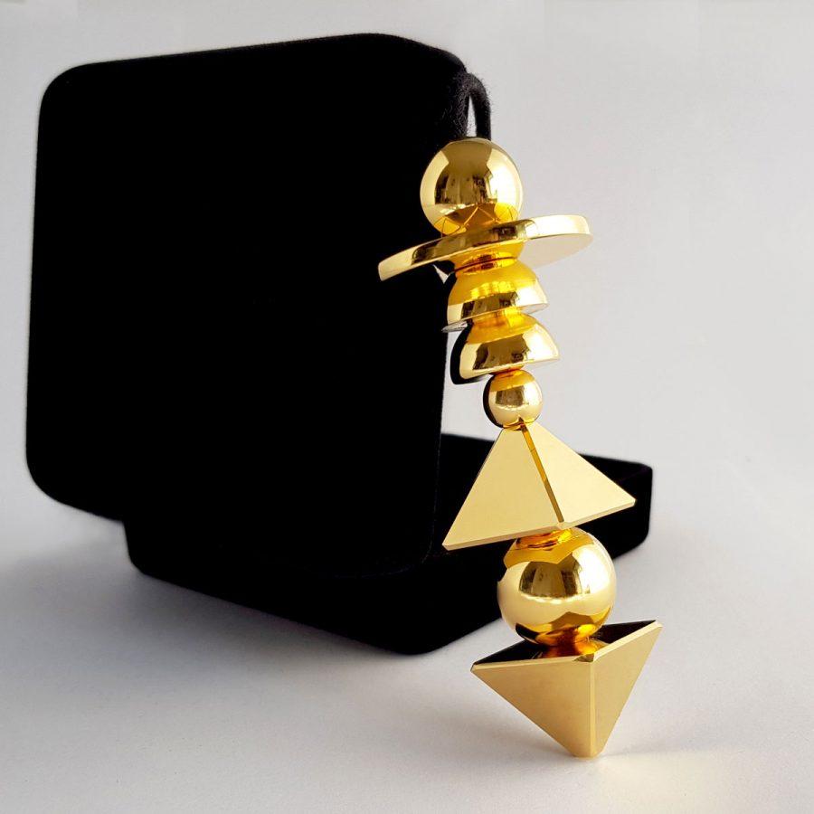Seven Archangels Pendulum