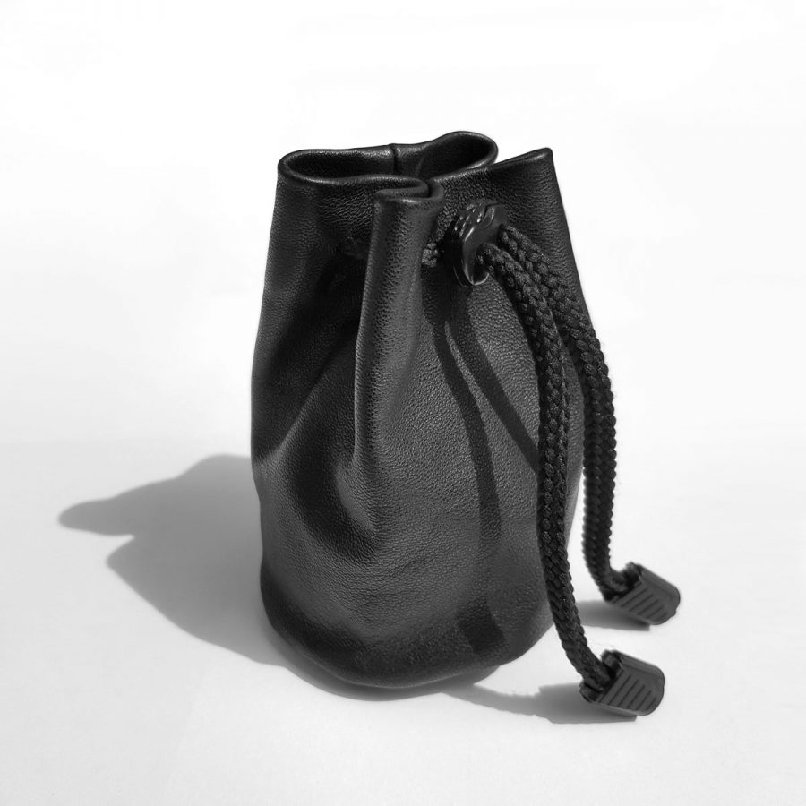 Pendulum Leather Pouch 120 x 75 mm