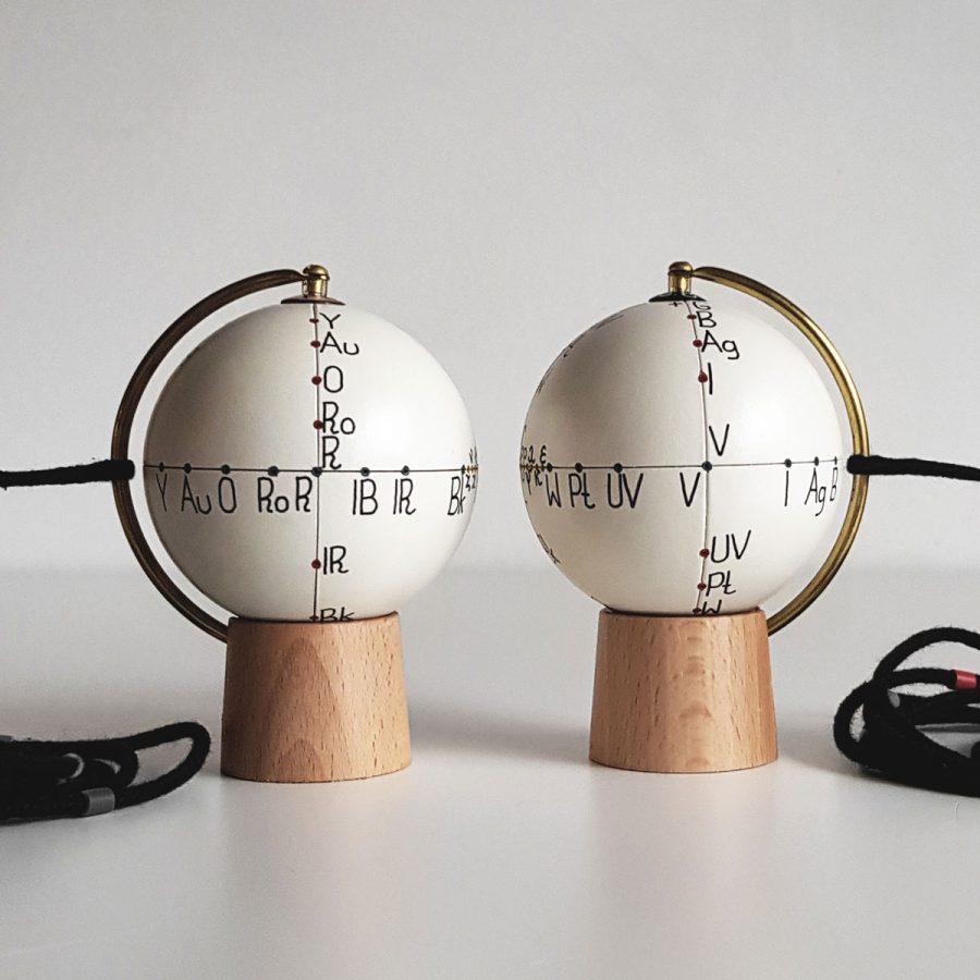 Merkabah Pendulum Set