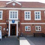 Hasle Rådhus, Bornholm