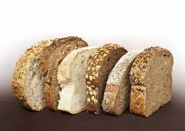 Broodmix Algemeen