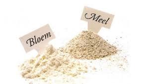 Bloem en Meel