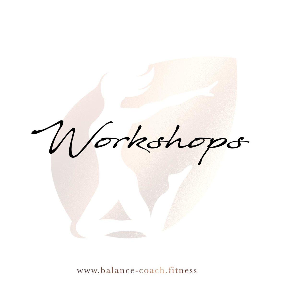 Workshop Tickets