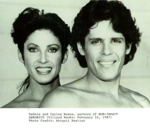 Nia oprichters Debbie en Carlos Rosas