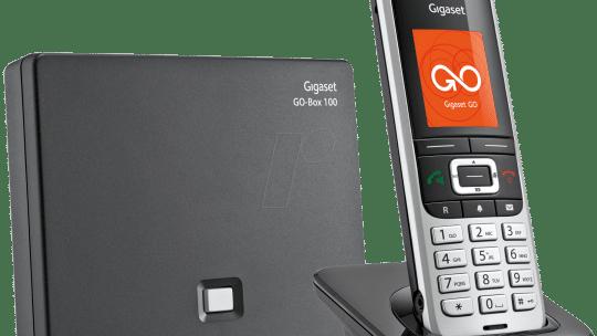 Alternativ till farliga DECT-telefoner
