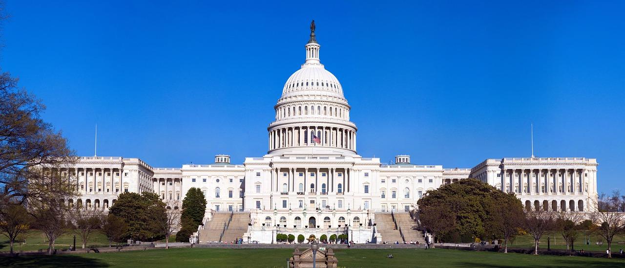 Hearing om EFT i den amerikanska kongressen