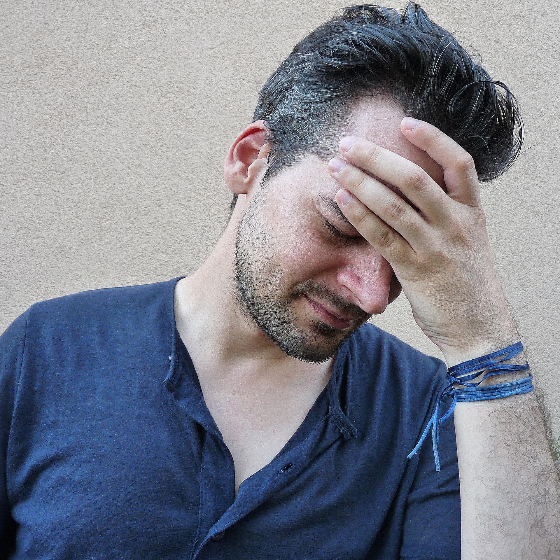 EFT – exempel på behandling mot huvudvärk