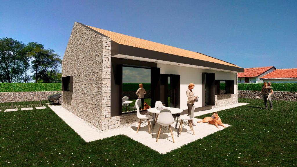 Casa santa marina - Cudillero (4)