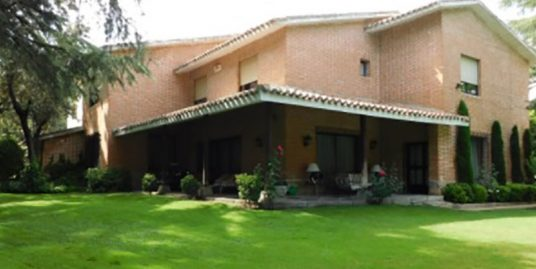 casas unifamiliares Asturias