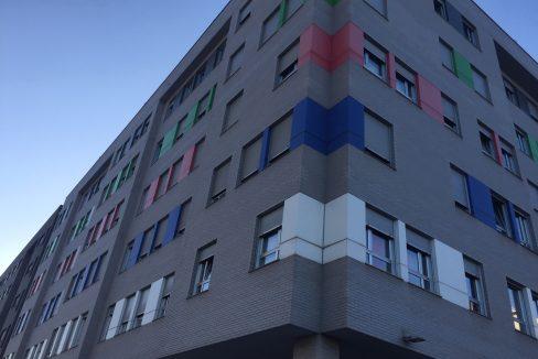 Apartamento en venta de reciente construcción en Nuevo Roces - Gijón