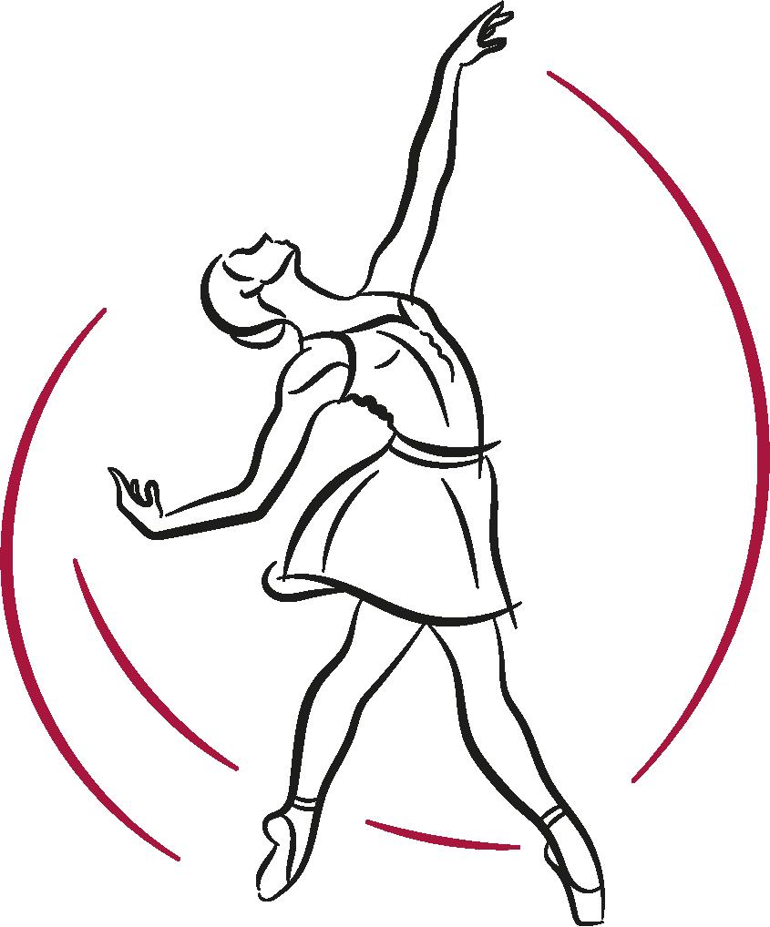 Ballerita_Ballett_Jazz_Tanz_Training_Mülheim_Duisburg_Bildmarke