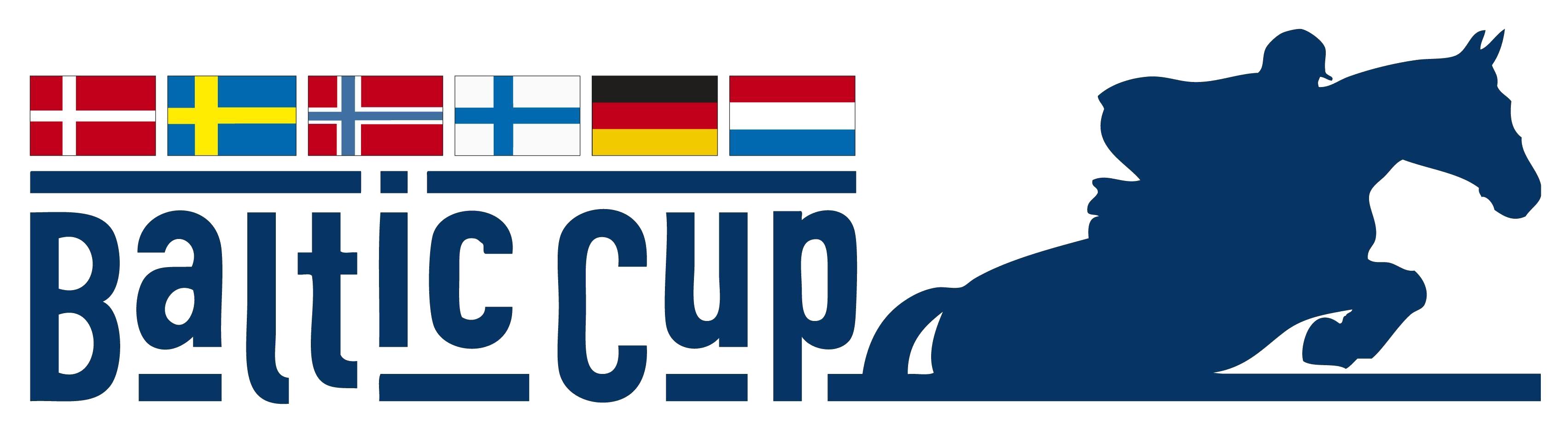 Baltic Cup Logo