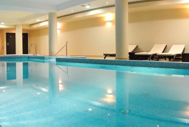 Hotell Atol-Pool