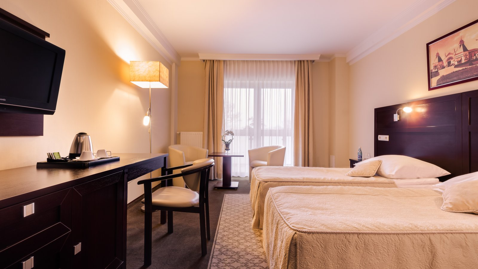 Hotell Aurora room-4