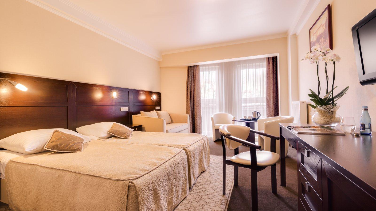 Hotell Aurora room-6