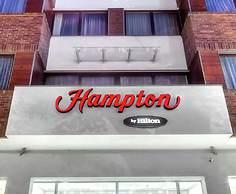 Hotell Hampton by Hilton Swinoujscie Poland