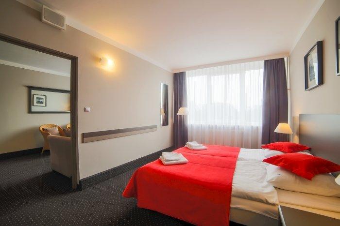 Hotell New Scanpol