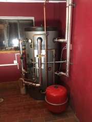 RTB 16 kW i Knickarp