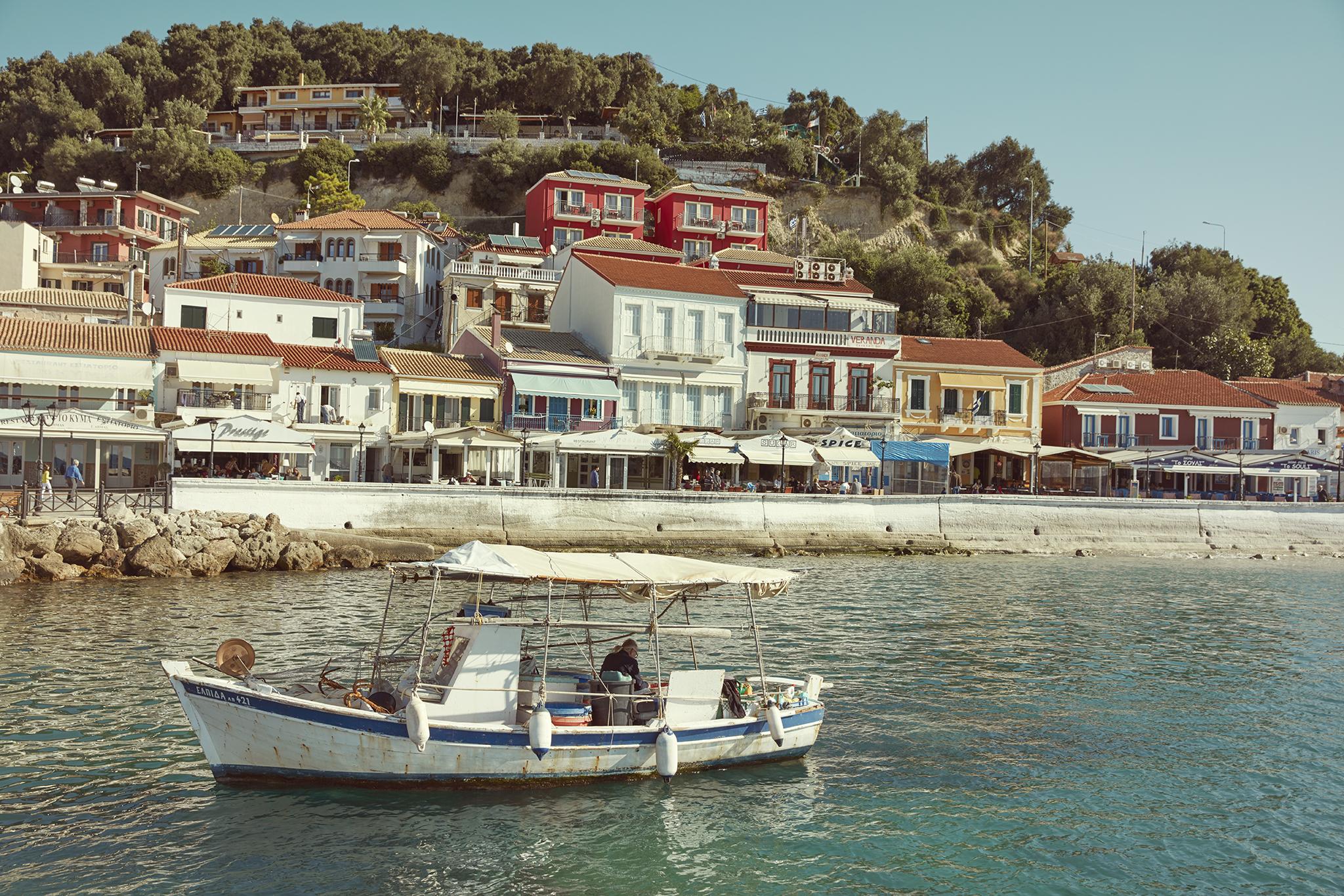 Apollo Rejser: Grækenland snart klar til at modtage turister