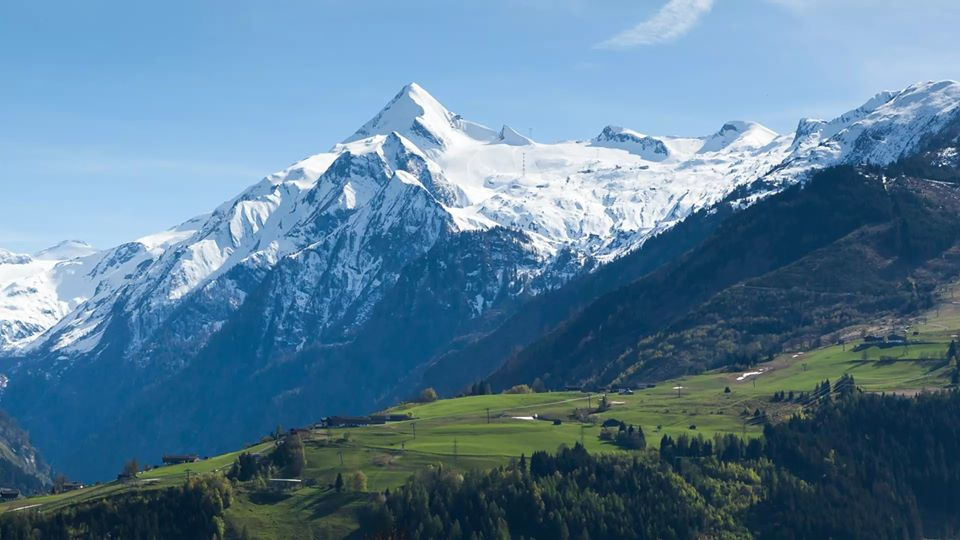 Der åbnes for skiløb i Østrig den 29. maj