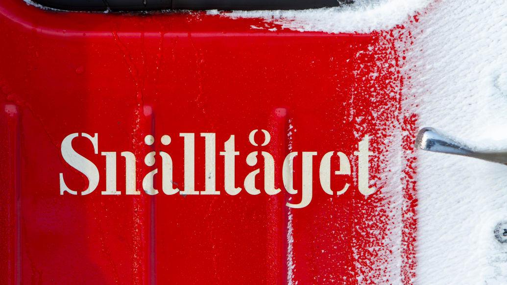 Bedre mulighed for tog fra Malmø til Åre