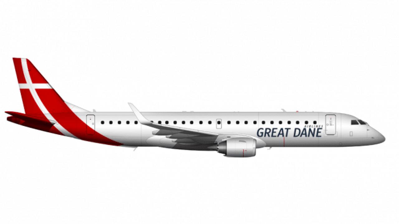 Dansk flyselskab udstationerer to fly og 45 medarbejdere i Vietnam
