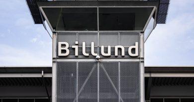 Over 70.000 rejste fra Billund Lufthavn i juli