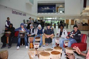 workshops - bantu arts group