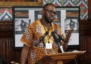 Steven Kasamba - Bantu Arts