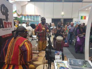 bantu arts - event management