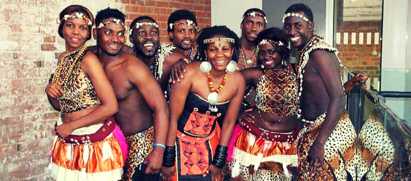 bantu arts african entertainment