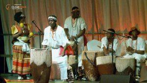 african music - bantu arts