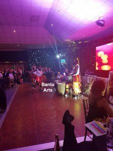 Bantu Arts - event - party 35