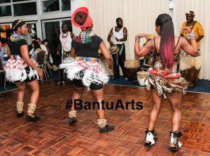 Bantu Arts - event - party
