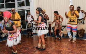 Bantu Arts - event - party 5
