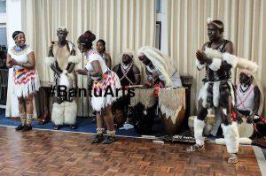 Bantu Arts - event - party 7