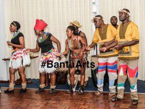 Bantu Arts - event - party 12