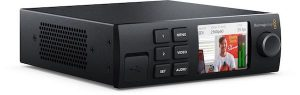Blackmagic atem switcher & we bpresenter for live production & video streaming 002