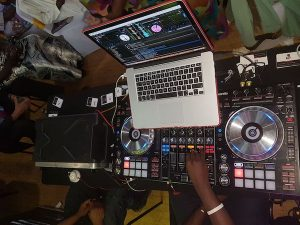 DJ OnDeck