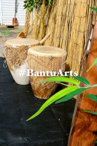 Drums&Bamboo