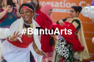 Bantu Arts - event - party 17