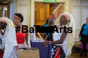 Bantu Arts - event - party 15