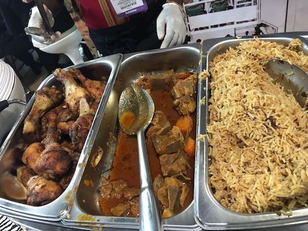 Bantu Arts - catering-food1