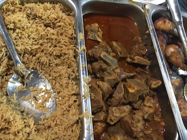 Bantu Arts - catering-food2